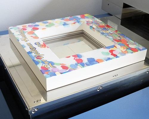 Bilderrahmen im Digitaldruck bedruckt bei gfb-koeln.de