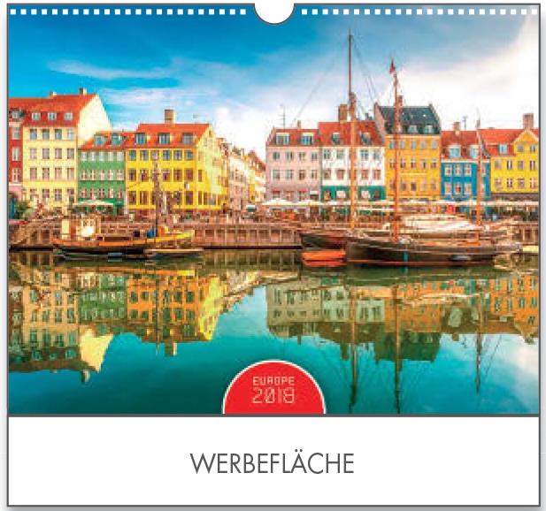 Städte-Bildkalender