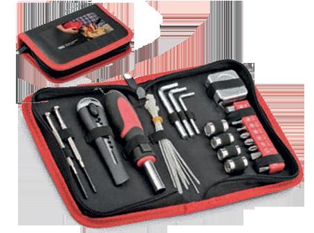 Werkzeugset 32-teilig