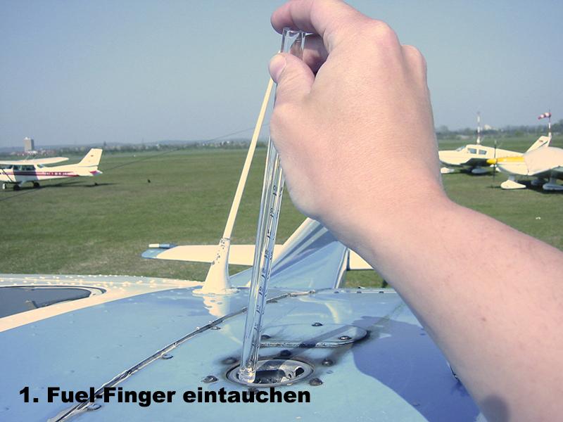 Fuel-Finger_eintauchen